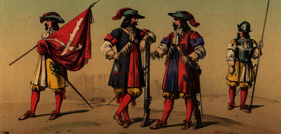 Los 12.000 vizcaínos que debían conquistar China para Felipe II