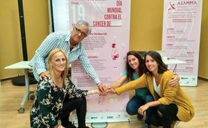 Un reto al cáncer de mama