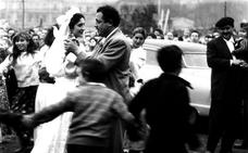La boda gitana a la que asistieron miles de bilbaínos