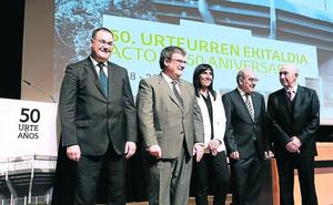Darpón pide más plazas de Medicina en la UPV para asegurar el relevo generacional