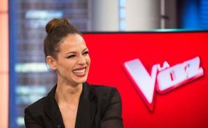 Eva González cambia 'Masterchef' por 'La Voz'