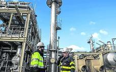 El Gobierno vasco da tres permisos para explorar si hay gas en Bizkaia y Gipuzkoa