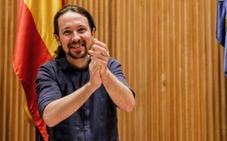 Interior pone escolta 24 horas al día a Pablo Iglesias