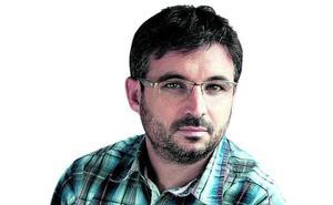 Jordi Évole: «'Salvados' siempre busca fiscalizar al Gobierno»