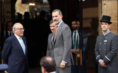 Cuenta atrás para la entrega de los Premios Princesa de Asturias 2018