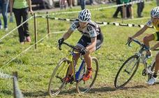 El camino de Luisa Ibarrola en el ciclocross de élite