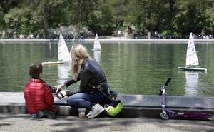 Bizkaia devolverá las retenciones del IRPF por prestaciones de maternidad a quienes las soliciten