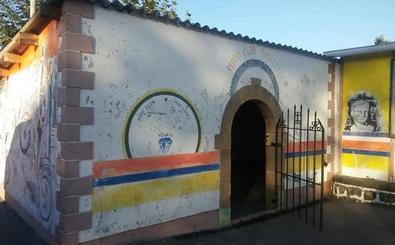 Muskiz completa la reforma de las escuelas de La Llosa con el local del Motoclub Iván López