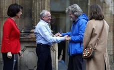 Messner y Wielicki: «No luchamos contra la montaña, sino contra nuestras propias debilidades»