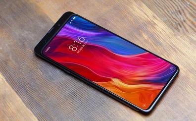 Xiaomi Mi Mix 3 será el primer smartphone con 10 GB de RAM