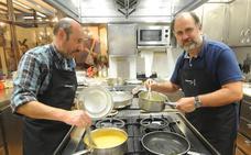 17 sociedades cocinarán para ser la mejor de Álava