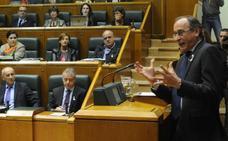 El PP vasco pide a Urkullu que cese a Jonan Fernández por los vídeos sobre la historia de ETA