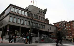 Basauri subirá un 2% los impuestos y tasas municipales con el apoyo de PSE y EH Bildu