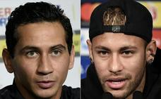 Neymar-Ganso, el inesperado reencuentro del dúo que revolucionó el fútbol brasileño