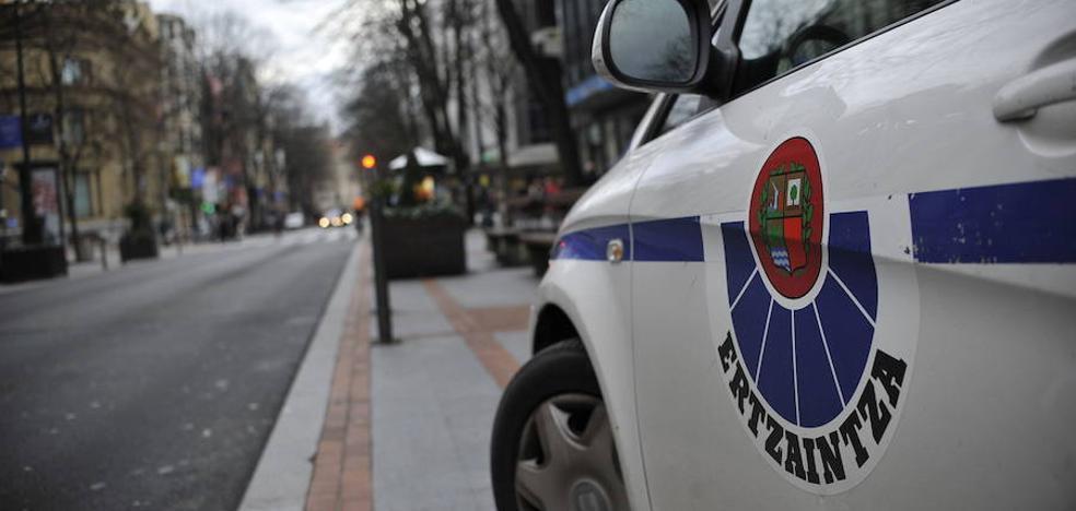 Nuevo método de robo en viviendas en Bizkaia mediante una falsa carta certificada