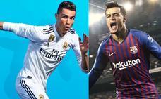 FIFA 19 vs PES 2019: ¿cuál es el mejor juego de fútbol?