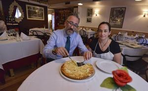 Viaje a las cocinas de Italia