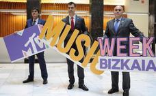 Las instituciones garantizan el transporte público a los asistentes de los actos organizados por MTV