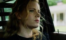 Anna Castillo: «'Sharp Objects' me ha volado la cabeza»