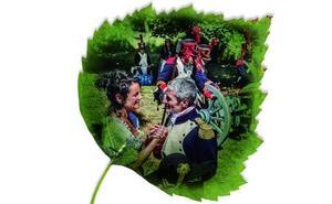 Paseo histórico por el Anillo Verde de Vitoria