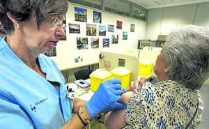 Las enfermeras podrán recetar algunos fármacos y vacunas