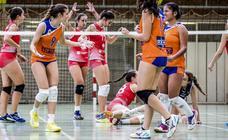 Las fotos del Vialki Udapa - Feel Volley Alcobendas