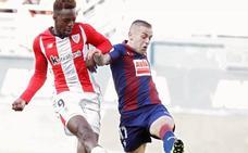 El Athletic rescata un punto de Ipurua