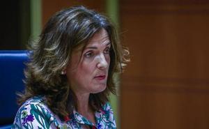 Artolazabal cree que «Euskadi está en la vanguardia europea de la solidaridad»