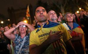 Urkullu, a Puigdemont y Rajoy el 27-O: «Es necesaria una reacción ante este despropósito»