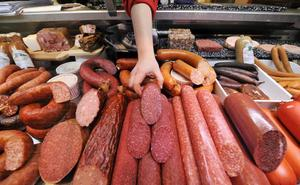 Descubren cómo los alimentos se contaminan accidentalmente con los envases