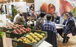 Euskadi va a la gran feria de la fruta... sin frutas