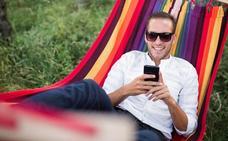 Diez aplicaciones para relajarse y combatir el estrés