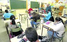 El PP respalda al PNV y PSE en su apuesta sobre el futuro modelo educativo vasco