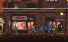 Gammera Nest conjugará videojuego y arte en el octavo Fun & Serious