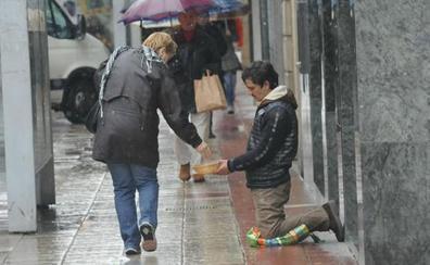 Pobreza y exclusión social