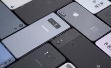 ¿Cuál es el mejor smartphone de gama alta?