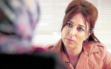 Ana Terradillos: «Buscar trabajo con un hijab es complicado»