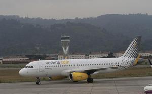 Vueling enlazará Loiu con Jerez, Milán y Lisboa también en invierno