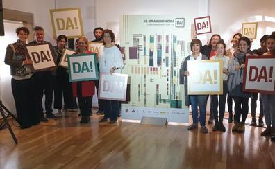 La Azoka reivindicará la diversidad en Durango con un cartel en movimiento