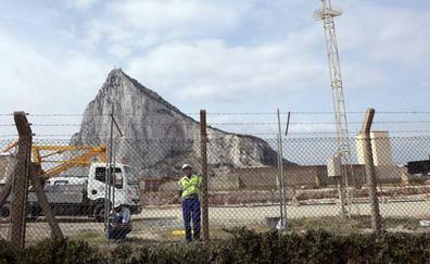 Gibraltar preparará el 'Brexit' abrupto a partir de enero