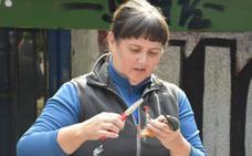 5.000 aves anilladas en Bolue