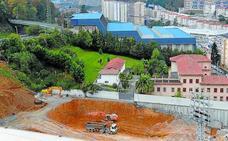 El plan del Deporte contempla nuevas piscinas en los terrenos de las monjas