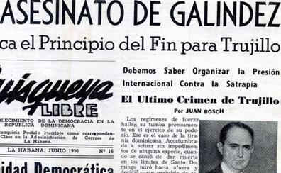 La desaparición de Galíndez: caso abierto en la era Trump (I)