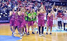 Vitoria acogerá la Copa de la Reina 2019