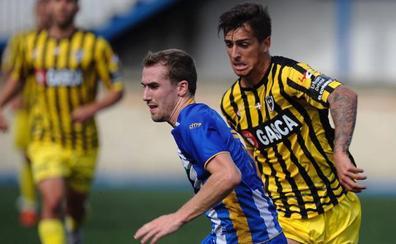 Cultural y Barakaldo esperan rival en la Copa Federación