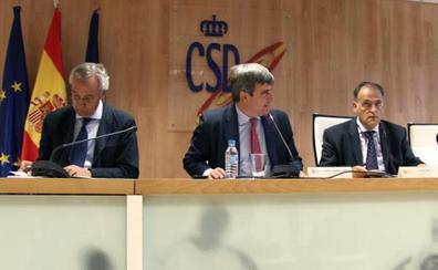 La FEF, indignada por el fichaje de Cardenal por Mediapro