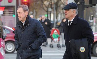 El exviceconsejero Larrañaga se desmarca de los contratos suscritos con la 'trama De Miguel'