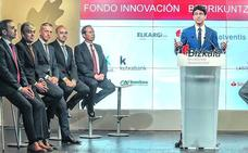 El fondo de innovación con deducciones fiscales financiará casi 30 proyectos este año