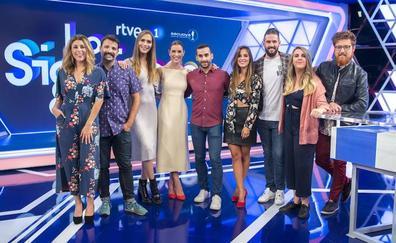 Raquel Sánchez Silva y diez más