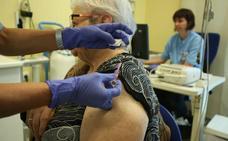 Arranca la campaña contra la gripe para proteger a 400.000 vascos